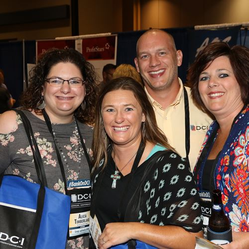 DCI Hits a Home Run with Annual Bankers Conference