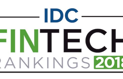DCI Again Ranks in Top List of  Financial Technology Companies
