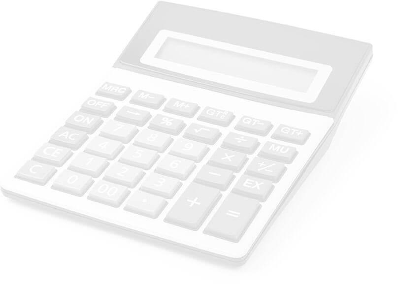 Image of calculator