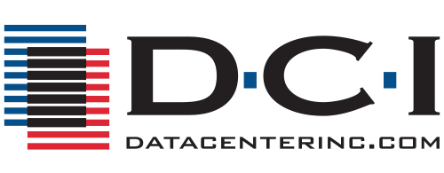Data Center Inc. logo